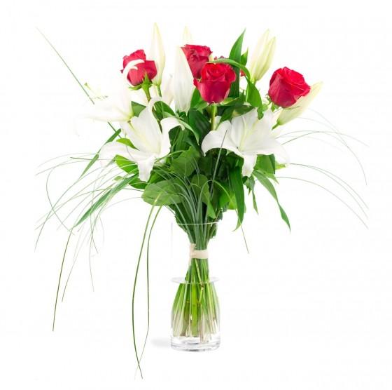 Composition florale - Royal
