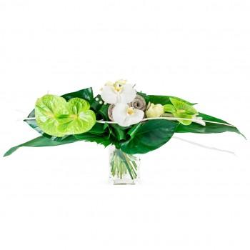 Bouquet longueur Féerie
