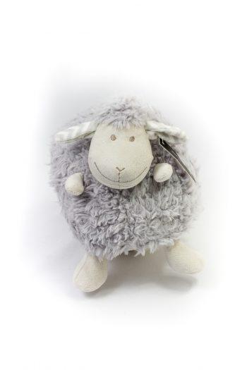 Mouton en peluche