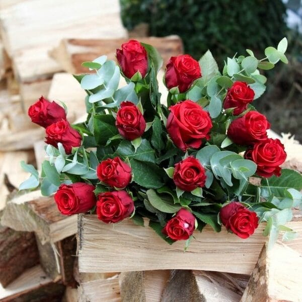 amelia bouquet
